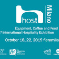 Silfer will participate in HOSTMilan from 18 to 22 October 2019